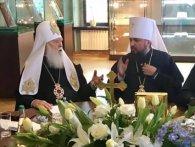 ПЦУ проводить перший Синод