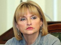 Гриценко відповів на позов Луценко