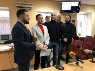 Гурт «Антитіла» виграв суд проти луцького підприємця (фото)