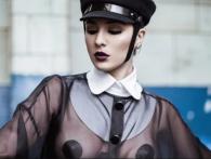 Фіналістка нацвідбору «Євробачення» про свій виступ: «У мене випадала дупця»