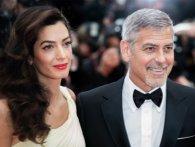Друга принцеса Діана: Джородж Клуні заступився за Меган Маркл