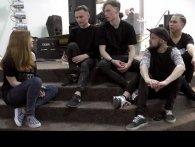 Гурт із Луцька зняв кліп до саундтреку серіаліті «Київ вдень та вночі» (відео)