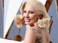 Леді Гага набила татуювання із шокуючою помилкою
