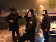 У Києві подружжя відлупцювало чоловіка через відмову зайнятися сексом (фото)