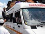 Вантажівка в'їхала у весільну процесію: 13 осіб загинули