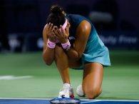Перша ракетка світу ганебно програла на турнірі в Дубаї (відео)