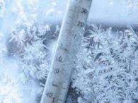 Українців попередили про раптові морози до –18°С