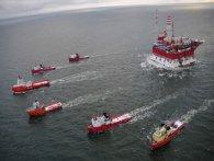 Україна через війну втратила більшість нафтогазових родовищ