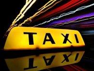 Весільна подорож: молодята порізали таксиста і викрали його авто (відео)
