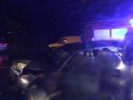 Моторошна ДТП під Луцьком: дві людини загинули, дитина – в лікарні (фото)