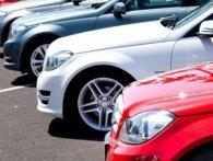 Львівські митники незаконно переправляли елітні авто в Україну
