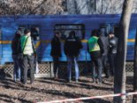 У Києві поголос про маніяка: у канаві знайшли мертвою голу жінку