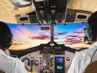 Пілот пасажирського літака заснув за штурвалом (відео)