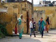 Індія на кордоні з Пакистаном будує бункери