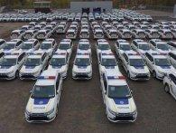 Півмільйона гривень потрібно на ремонт авто патрульних Волині