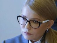 Тимошенко пов'язана з бомжами, — Луценко