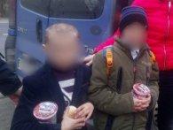 «Хотіли до мами»: на Волині двоє дітей втекли з реабілітаційного центру