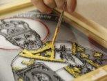 Військових на Рівненщині лікує іконопис
