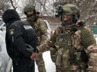 «Прослушка Зеленського»: СБУ накатала заяву на поліцію в ДБР