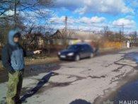 Підвіз за 3 тисячі гривень: на Рівненщині водій обікрав попутника