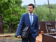Зеленський оголосив про завершення зйомок «Слуги народу»