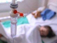 У Львові троє дітей лікують від корового енцефаліту