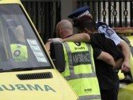 Бійня у Новій Зеландії: 40 загиблих