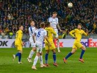 Принизлива поразка «Динамо» у матчі з «Челсі» на власному полі (відео)