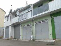 «Фавели»: у Рівному люди переселяються в гаражі, щоб не платити «комуналку» (відео, фото)