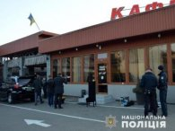 Затримали ще одного учасника стрілянини у Луцьку (фото)