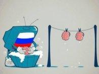 Більшість українців – проти заборони російської пропаганди
