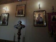 В Києві невідомі пограбували храм УПЦ: вкрадено гроші та срібло (фото)