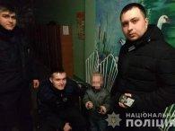 На Луганщині п'яна бабуся вигнала на вулицю 4-річного онука: дитина була боса