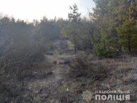 На Харківщині жорстоко вбили військовослужбовця