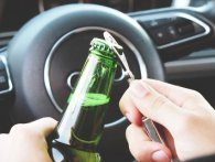 П'яний водій збив хлопця і втік