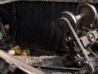 У Конго з рейок зійшов потяг – 24 загиблих