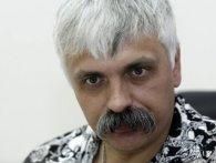 Націоналіст Корчинський: «Зеленський «ляже» під Путіна. Голосувати за нього – велика безвідповідальність»