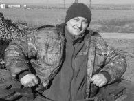 Осиротіли двоє малих синів: показали фото героя, загиблого на Донбасі