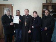 «Геть від Москви»: до ПЦУ перейшли ще дві парафії на Волині (фото)