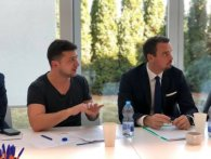 «Зе ляп»: Зеленський планує запровадити в Україні цензуру