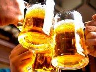 Вчені зруйнували міфи про шкідливість пива