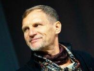 Нове амплуа: Олег Скрипка став телеведучим