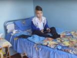 Під Миколаєвом батьки покинули 9-річного сина, який переніс кому