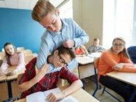 В Києві оштрафували матір, син якої цькував однокласника