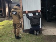 На Рівненщині «накрили» наркоділків і можуть випустити за сім з половиною мільйонів (фото)
