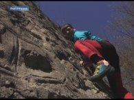 У Херсоні живе людина-павук, що лазить по стінах без спорядження (відео)