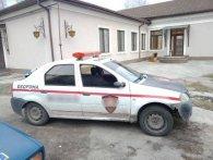 На Дніпропетровщині пограбували будинок: злочинці погрожували пістолетом 9-річній дитині (фото)
