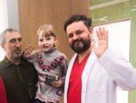Знаменитий пластичний хірург з Волині безкоштовно оперуватиме діток із «заячою губою»