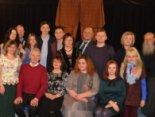 В обіймах слова і музики: як у Луцьку відзначили День поезії (фото)