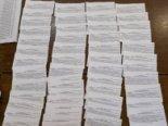У Харкові в квартирі «прописано» сотні мешканців: саме стільки запрошень несуть туди перед виборами-2019
